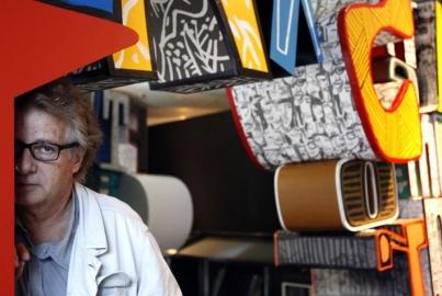 Javier mariscal dise adores artefolio for Mariscal disenador